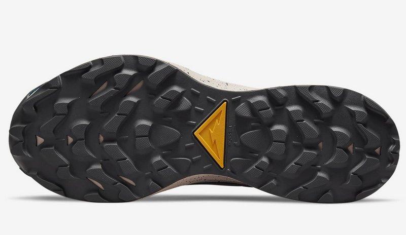 Nike Pegasus Trail 3 suela